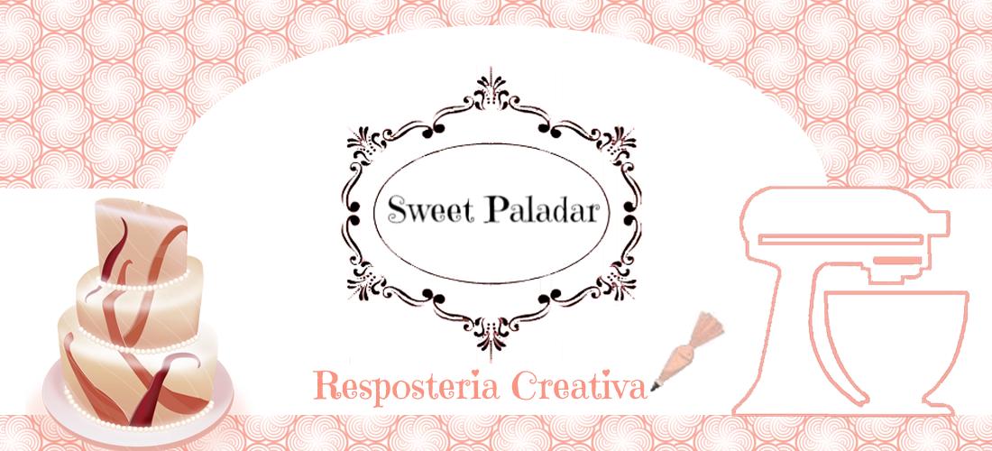 Sweet  Paladar