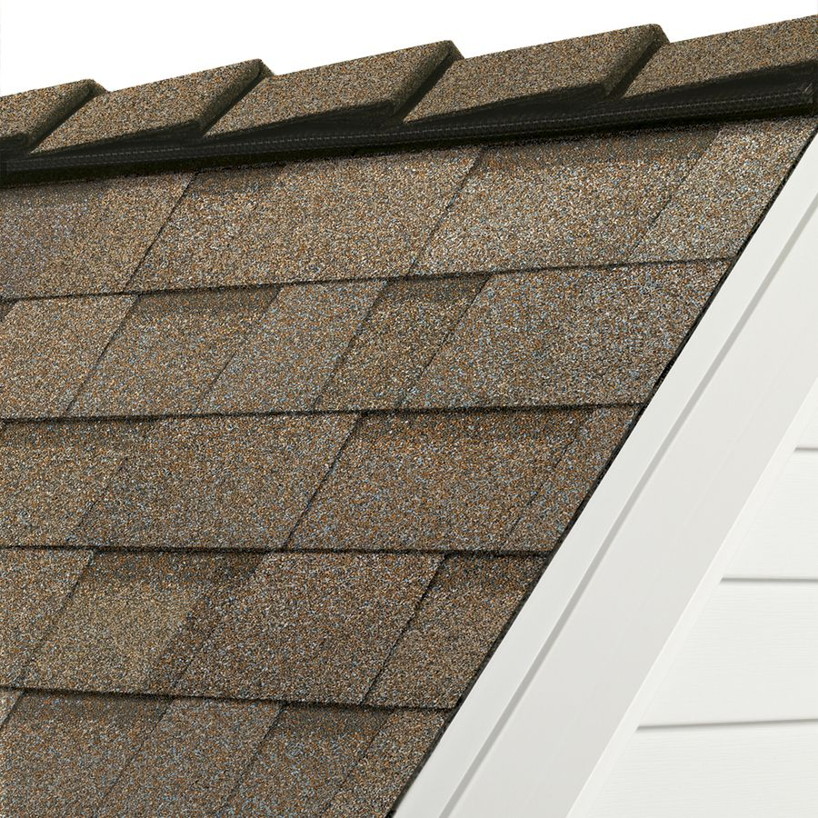 Best Owens Corning Decoridge 20 Lin Ft Artisan Sand Castle Hip 400 x 300