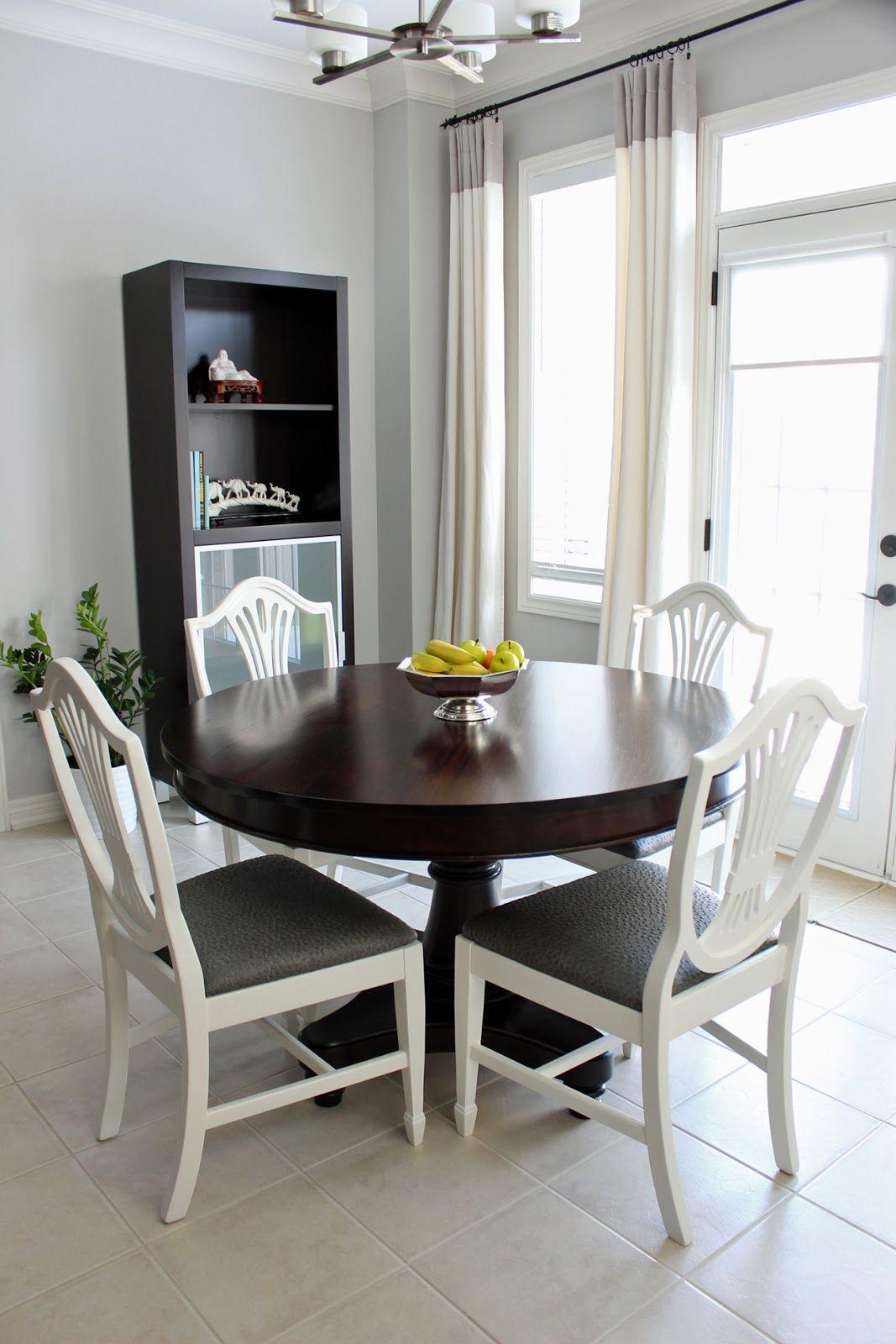 am dolce vita: antique shield back chair transformation, lenoir