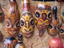 Resultado de imagem para áfrica mascara