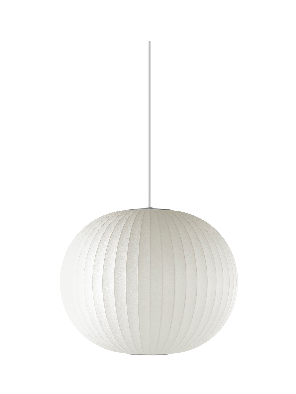 Nelson Ball Bubble Pendant in 2020 Bubble lamps, Lamp