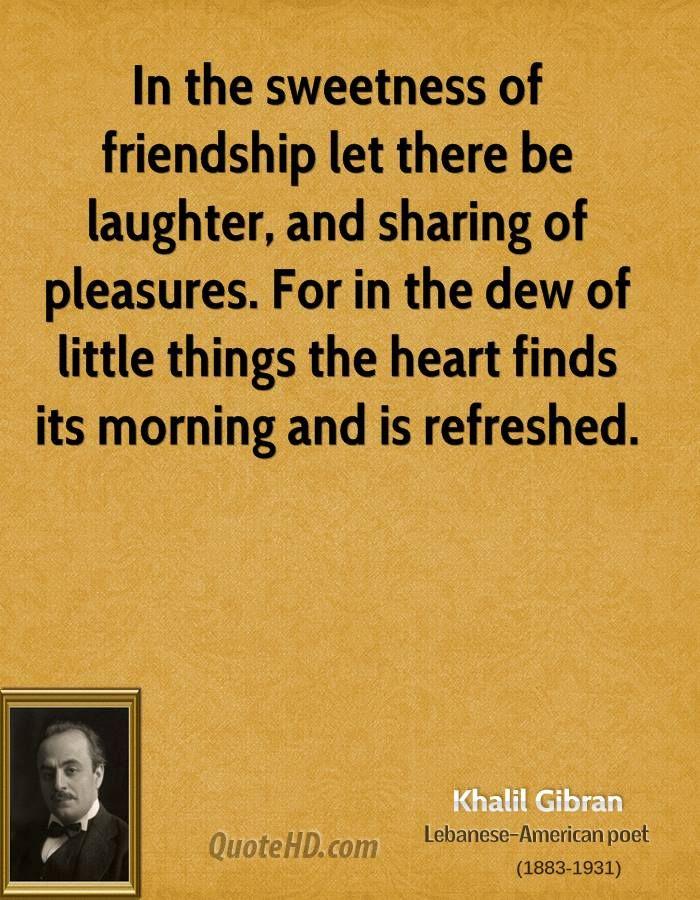 Khalil Gibran Quotes On Friendship : khalil, gibran, quotes, friendship, Friendship, Quotes, QuoteHD, Khalil, Gibran, Quotes,, Kahlil