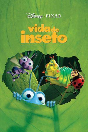 Vida De Inseto Com Imagens Disney Posteres De Filmes Filmes