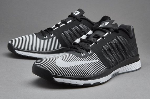 shopping various styles buy popular Nike Zoom Speed TR3 - Black/White | Nike | Nike shoes, Nike ...