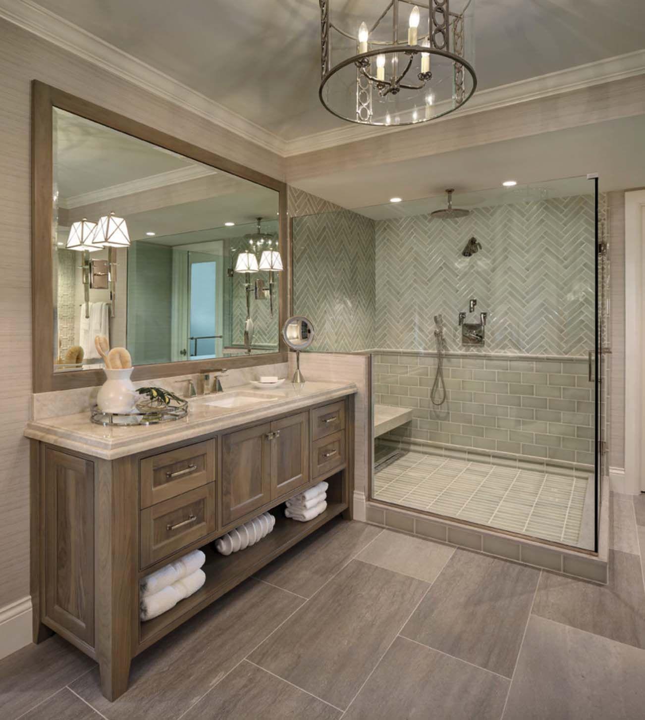Beach Style Condo Boasts Magnificent Views Of The Gulf Of Mexico Bathroom Interior Design Bathroom Design Bathrooms Remodel