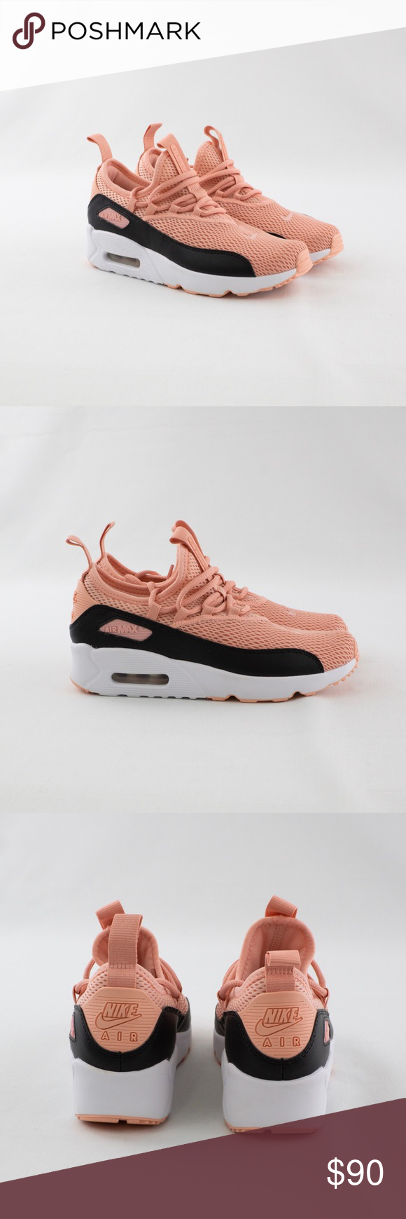 premium selection 0fa48 6bfff Nike Air Max 90 EZ GS Nike Air Max 90 EZ GS Kid s Size 5Y Women s