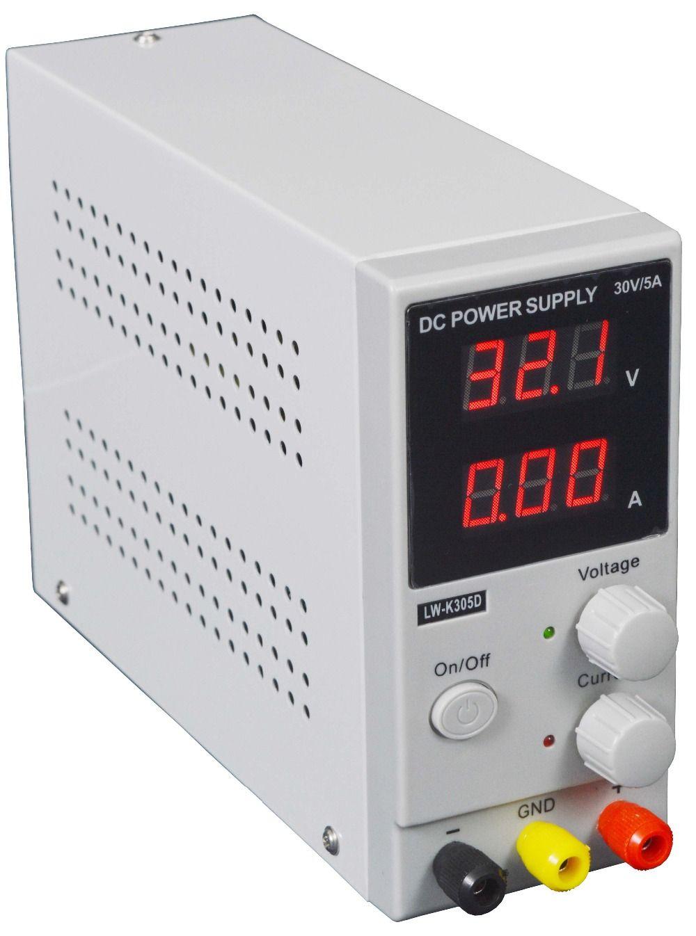 110v Or 220v Mini Adjustable Dc Power Supply 0 30v 0 5a Switching Power Supply Certification Us Eu Au Plug Power Supply Power Digital
