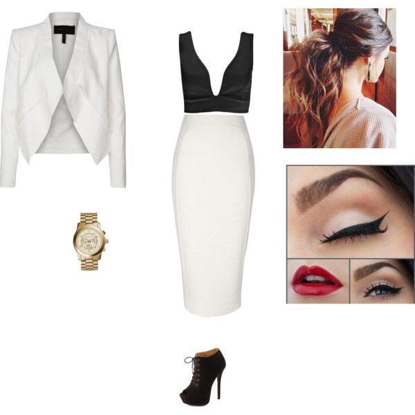 """Teyana Taylor"" by erlinejean on Polyvore"