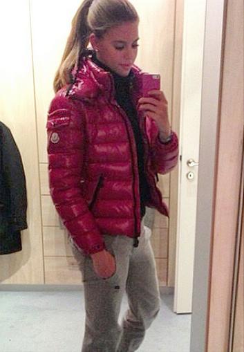 pink badyAmiket viselnékJacken moncler szívesen A3R5q4jL