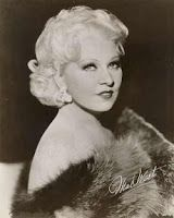 She Done Him Wrong - Mae West