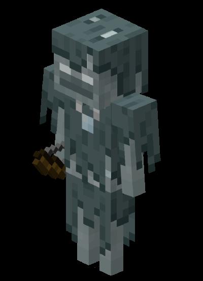 Stray Png Skins De Minecraft Manualidades De Minecraft Posters De Minecraft