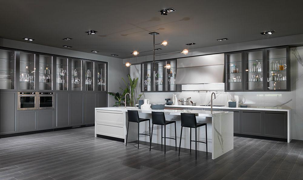 Kitchen Designer Salary Interesting Carattere  Scavolini  Pinterest  Kitchens Design Inspiration Review