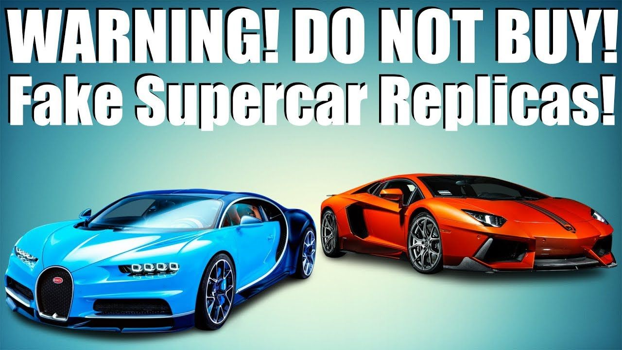 Pin By Johan Wieringh T I R Fo On Scams Fraude How To Protect Car Manufacturers Super Cars Toy Car