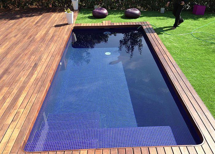 Sant cugat grup maneig piscines empresa de - Piscines sant cugat ...