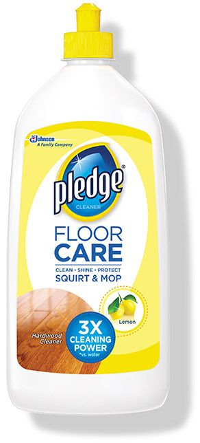 Floorcare Wood And Mop