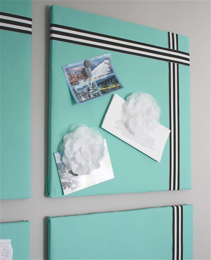 Cork Board Headboard Bulletin Boards For Headboards Children S Rooms Or Home Office
