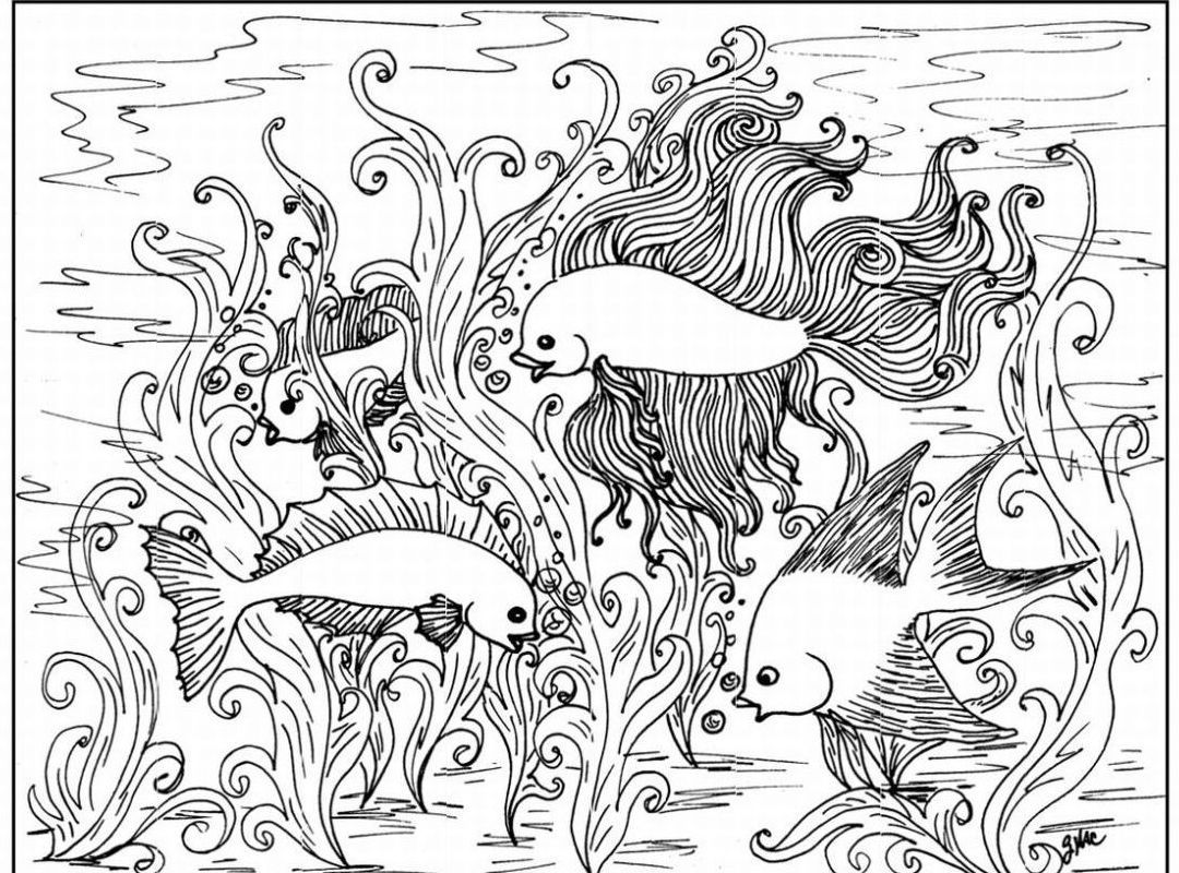 Coloring Pages Animals Hard. Coloring Pages Animals Hard. - [color ...