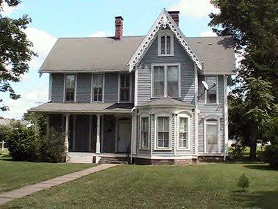 I Do Simply Love This House In Watson Find This Home On Realtor Com Victorian Homes House House Styles