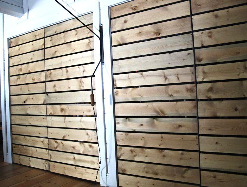 High Quality Cute Closet Door Idea! And Cheep To Make!