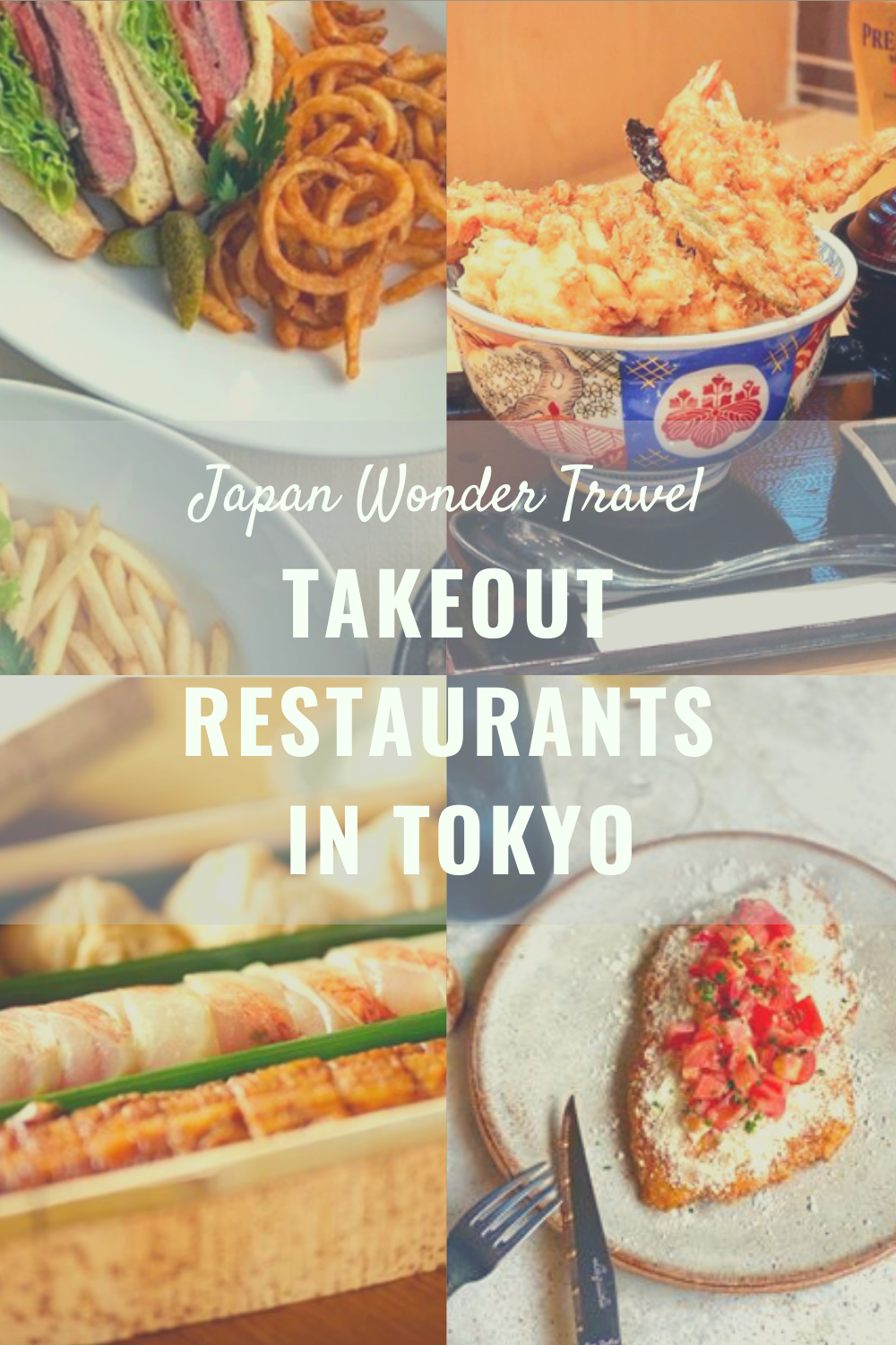10 Fancy Takeout Restaurants In Tokyo Bring Chef S Meal To Your Table Takeout Restaurant Tokyo Restaurant International Recipes