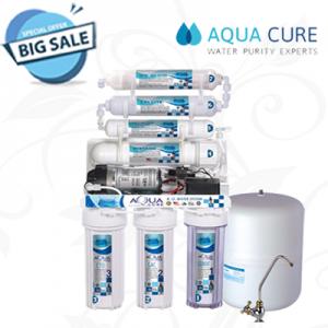 فلتر مياه 7 مراحل امريكي تايواني Aqua Big Sale Toothpaste