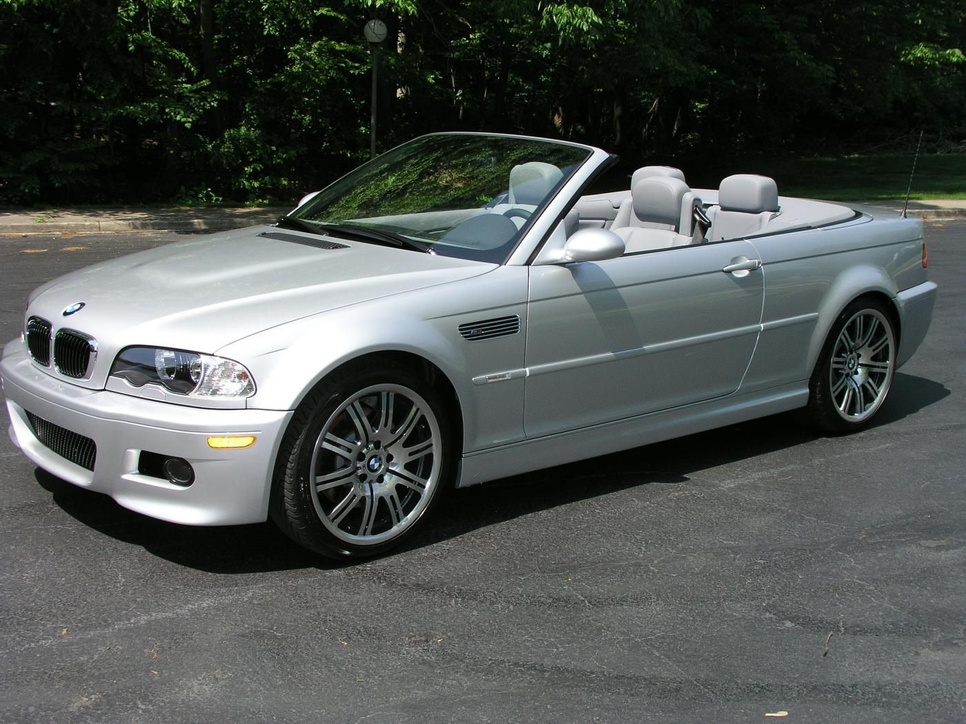 For Sale 2004 M3 Convertible W Smg 47 500 Miles M3 Convertible Bmw Bmw M3 Convertible