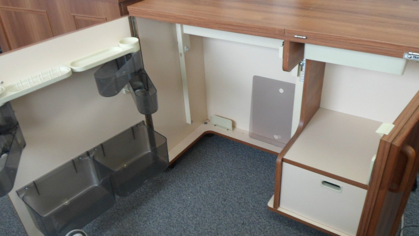 Second Hand Horn Cabinet Nova Ebay Cabinet Sewing Table