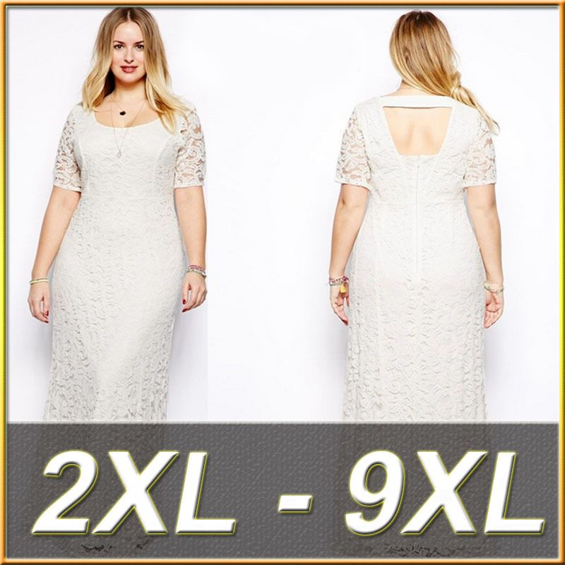 Online stores with plus size maxi dresses
