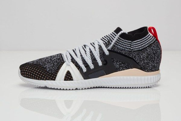 adidas by Stella McCartney Introduces the Crazy Bounce Training Shoe ... 39565b8bb