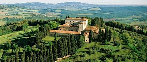 Top End Luxury Real Estate In Tuscany Remains Highly