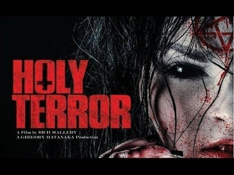 horror movies 2017 CLEAN Horror movie 2017 Hollywood Full English Movie - YouTube | Holy terror. Newest horror movies. Horror movies