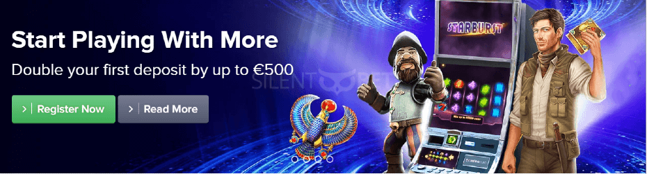 Bonuscode Casinoeuro