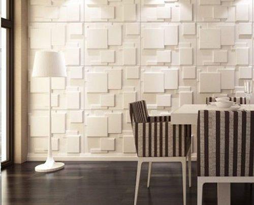 New Board Wall Cladding Tiles Choc