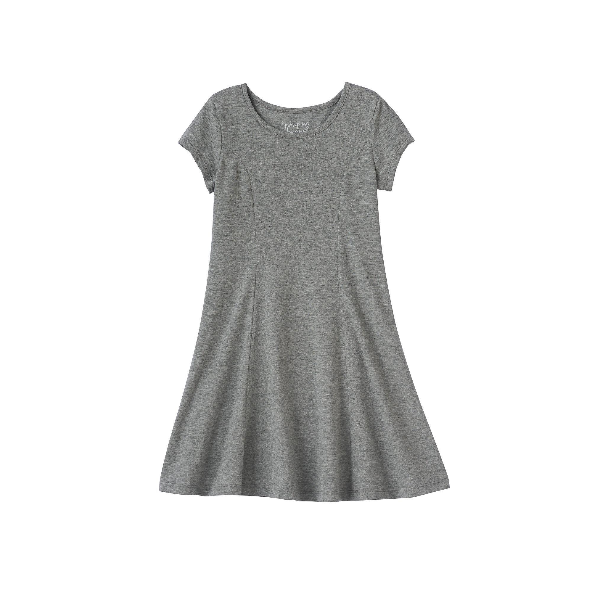 85321a2879ca Girls 4-10 Jumping Beans® Princess Seam Skater Dress
