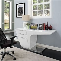 Learn How To Get Inspired For Your Office Remodeling Project With Tips  Provided Today On The. Modern Office DeskOffice ...