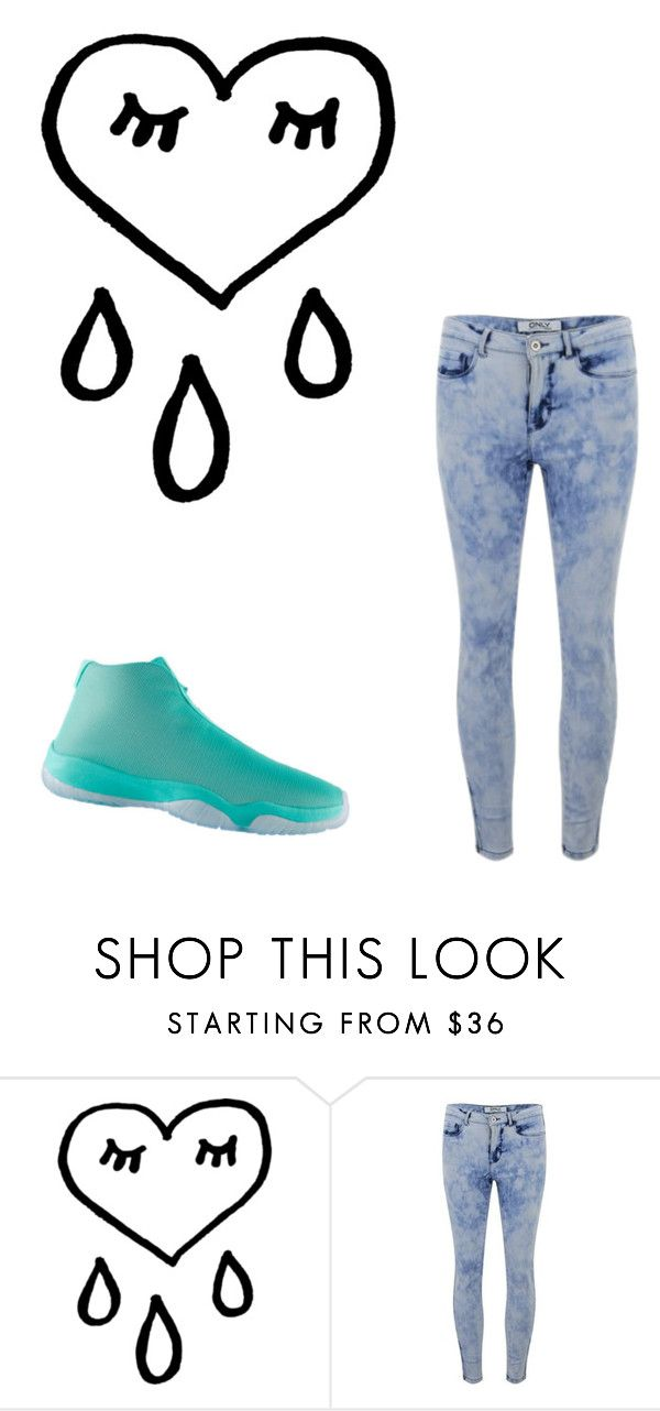"""Untitled #423"" by feedbacker1 ❤ liked on Polyvore featuring ONLY and Freaker"