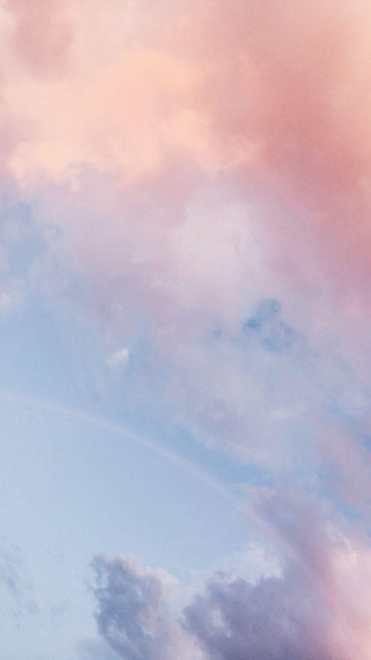 List of Most Downloaded Cloud Wallpaper for Smartphones 2020