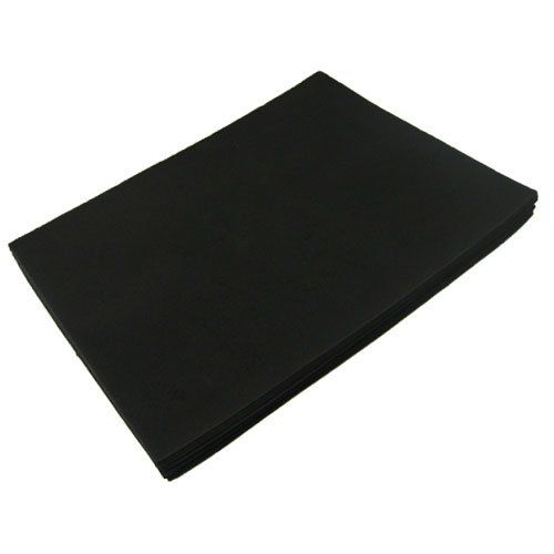 Black Fun Foam Sheet 9 X 12 X 1 16 Thick 12 Pcs Pack Details Can Be Found By Clicking Foam Sheets Card Making Supplies Craft Supplies Online