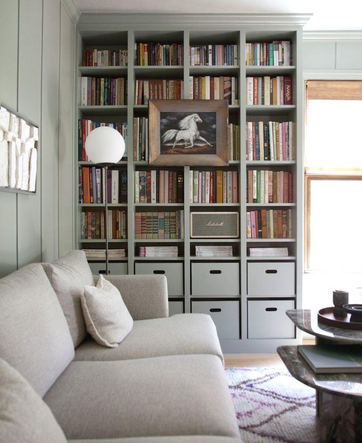 Burrard Seasalt Gray Sofa images