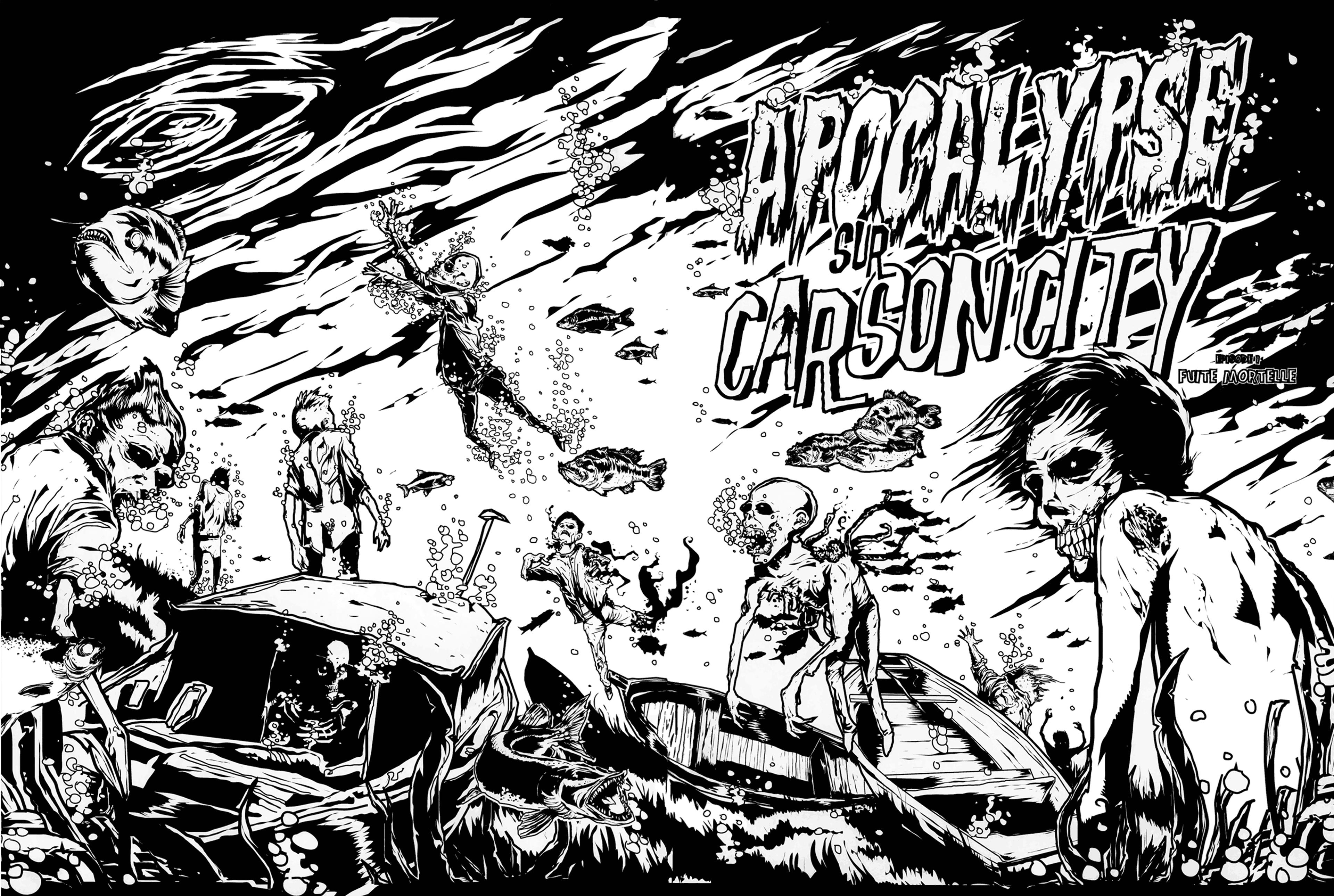 apocalypse sur carlson city