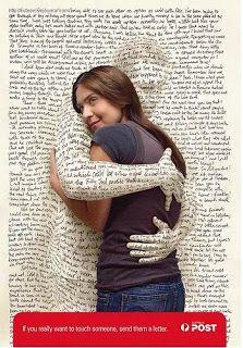 Contoh Advertisement Iklan Teks Gambar Inggris Buku Bagus Puisi Gambar