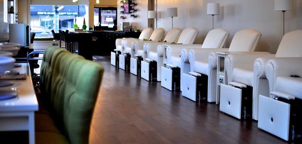 Design X Manufacturing Inc| Pedicure Spa Chairs