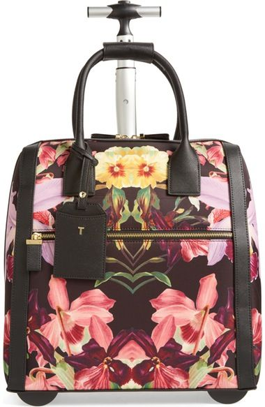 f609b098e9771f Ted Baker London Lost Gardens Travel Bag available at  Nordstrom ...