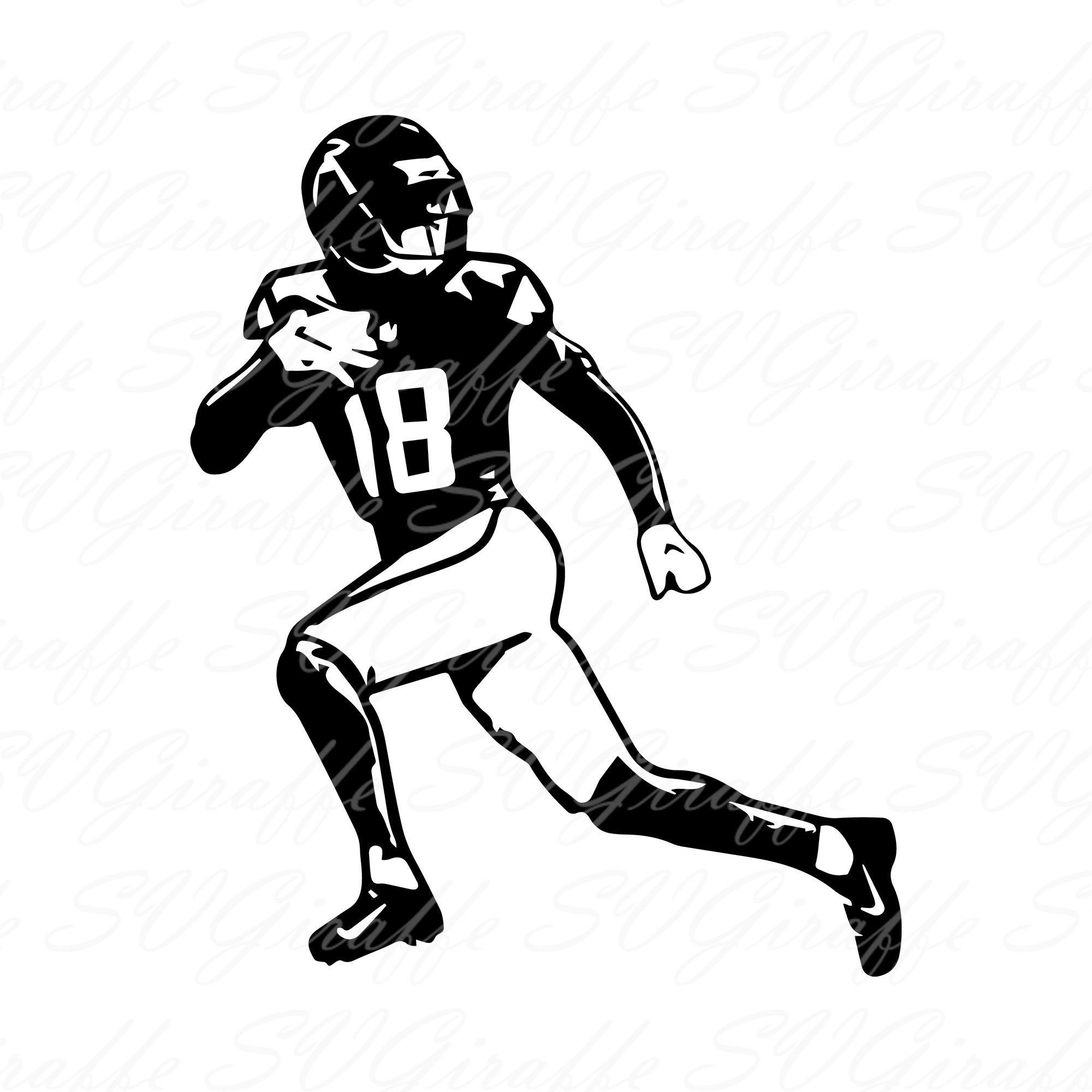 Calvin Ridley Svg Dxf Png Pdf Jpg Eps Files Atlanta Falcons Etsy In 2020 Atlanta Falcons Atlanta Atlanta Falcons Svg