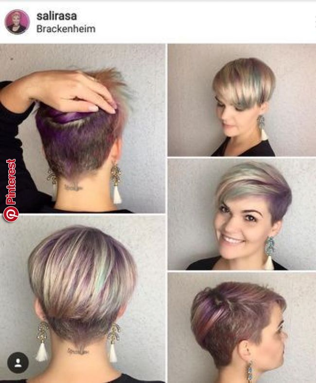 I Love This Hairstyles In 2019 Pinterest Short Hair