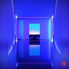 James Turrell. Discover the coolest shows in New York at www.artexperience...