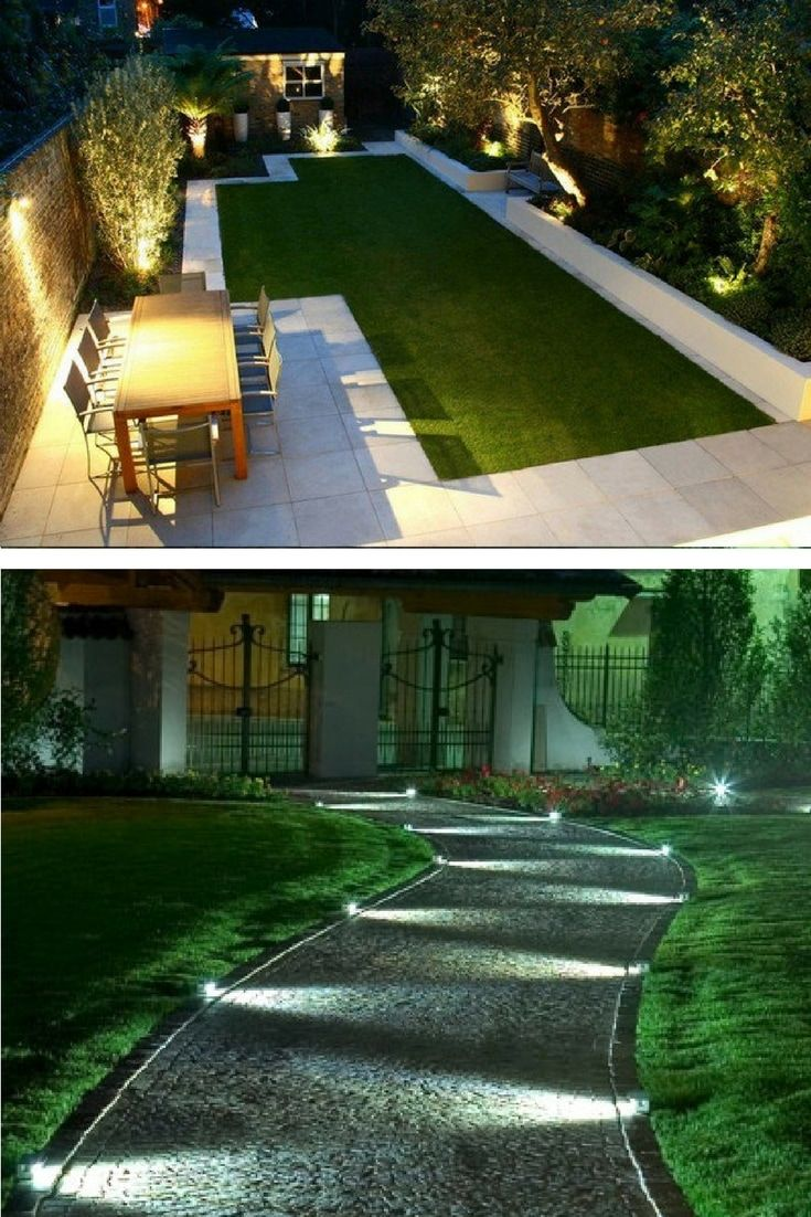 21 Low Cost Ways To Up Your Homes Curb Appeal This Weekend Outdoor Solar Lights Solar Garden Lanterns Curb Appeal