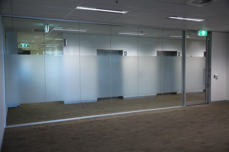Glass Office Walls With Quotes Can Easily And Affordably