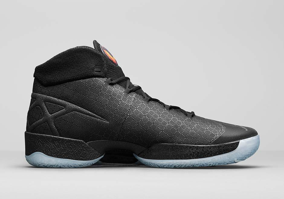 Air Jordan 30 Black Cat • KicksOnFire.com. Nike Air JordansAir ...