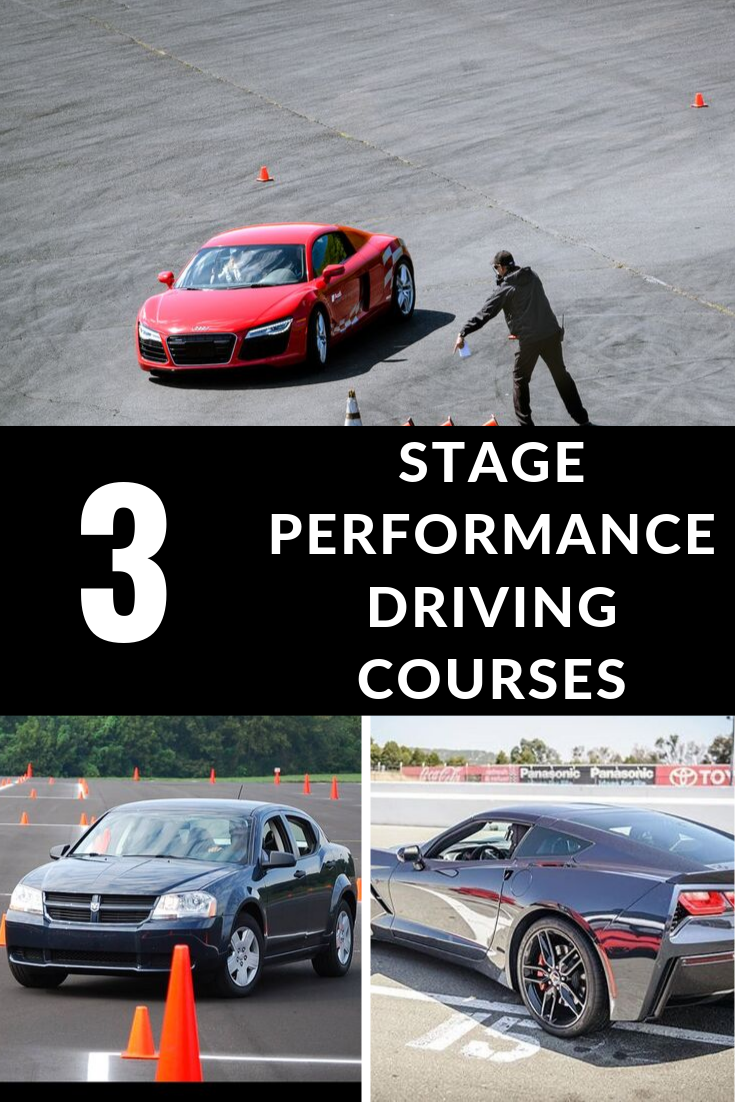 Performance Driving Courses Performance Driving Driving Experience Performance
